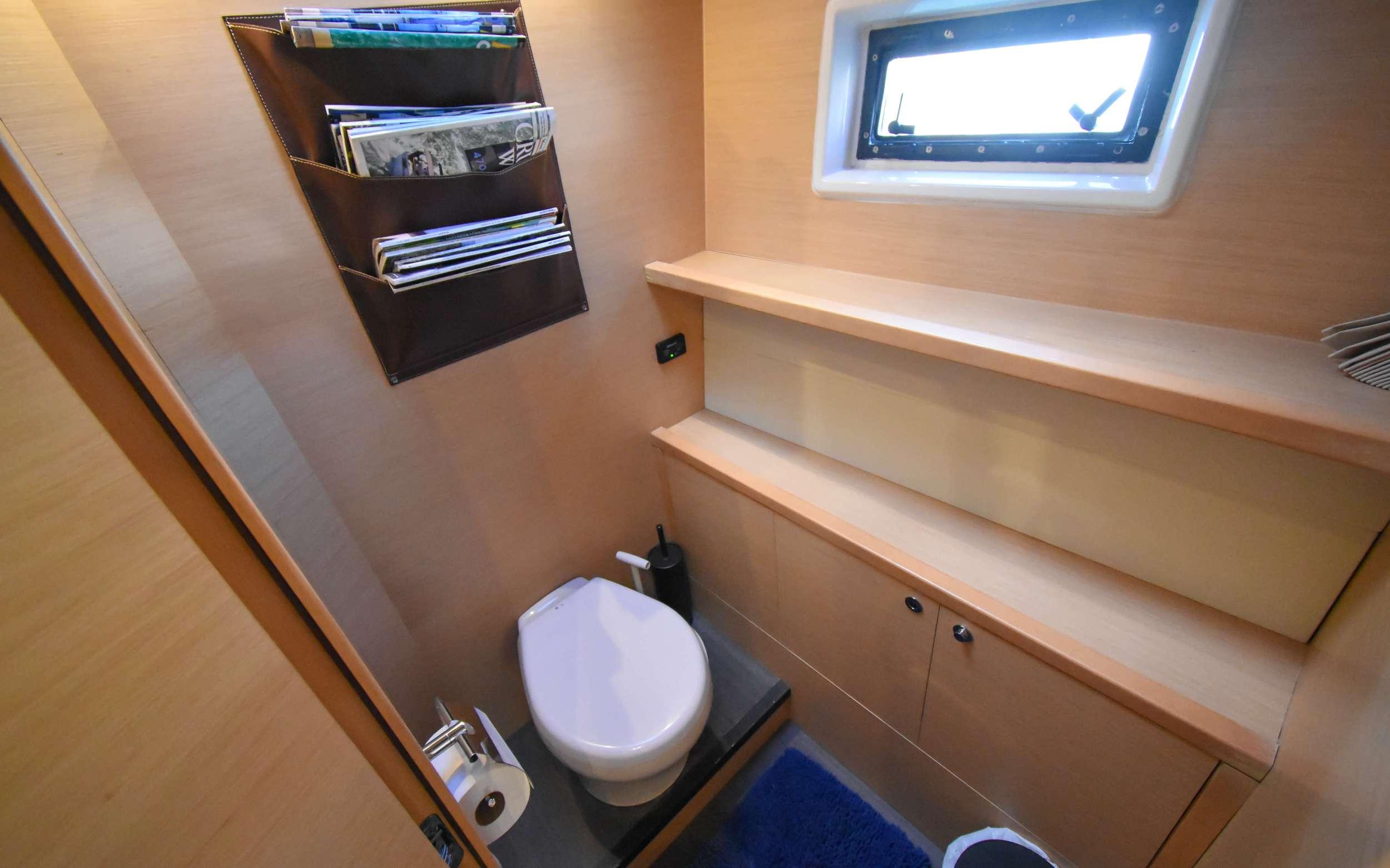OCELOT yacht image # 18