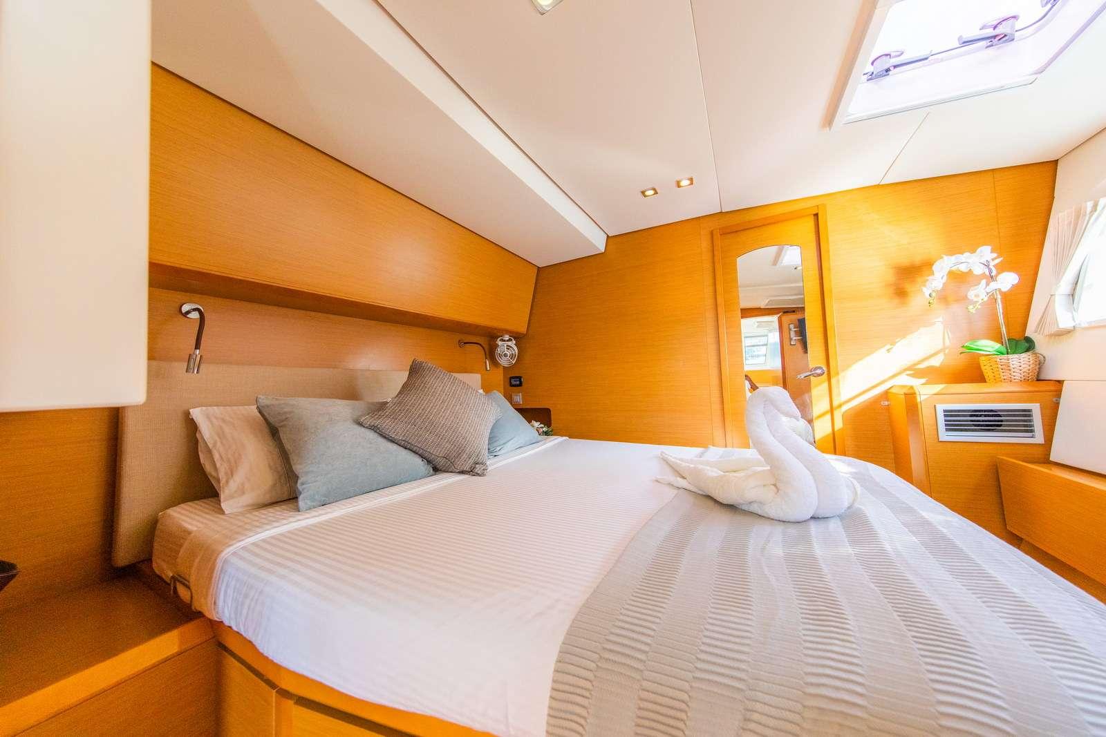 Master Suite - Queen Bed