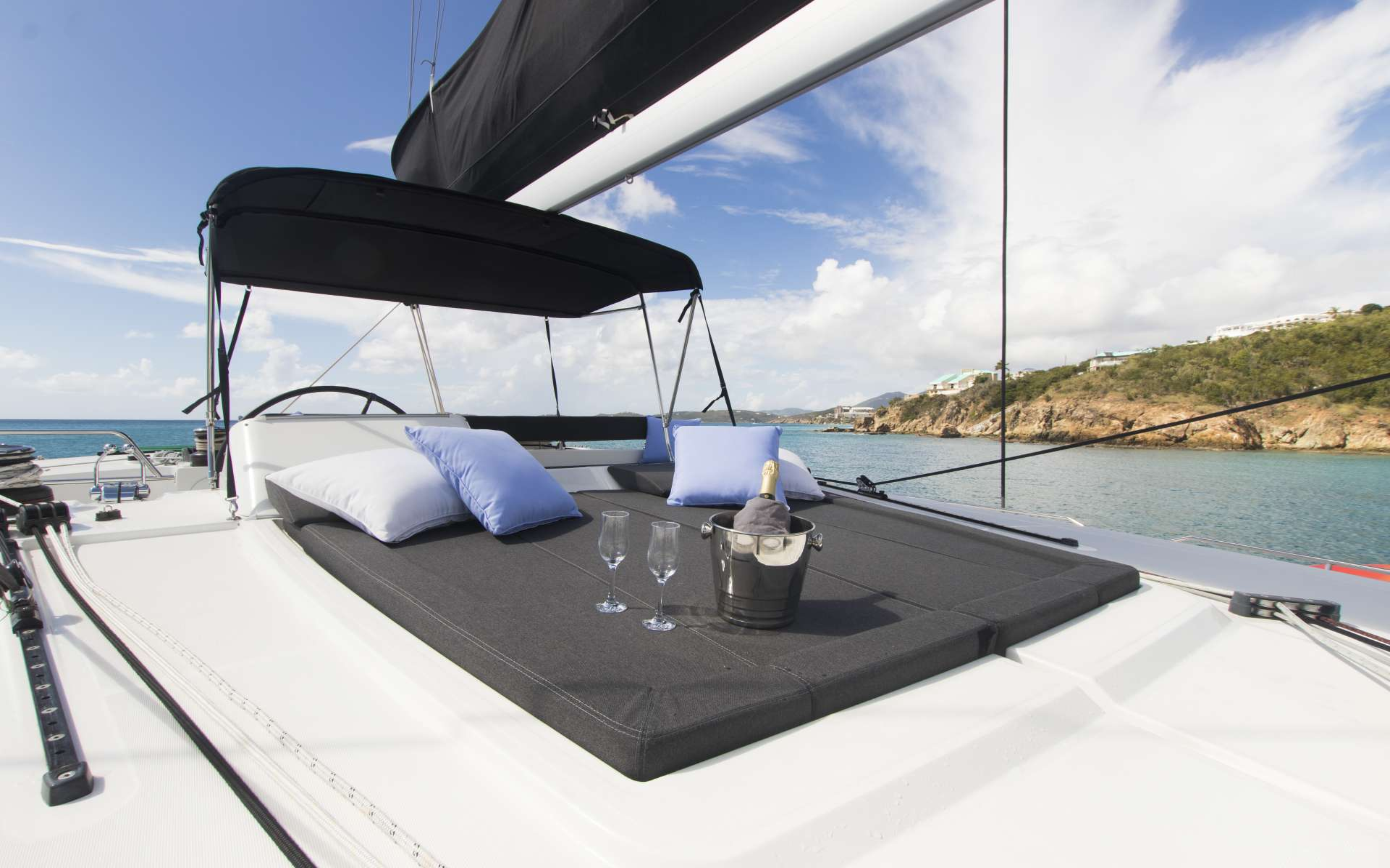 RAPSCALLION yacht image # 11