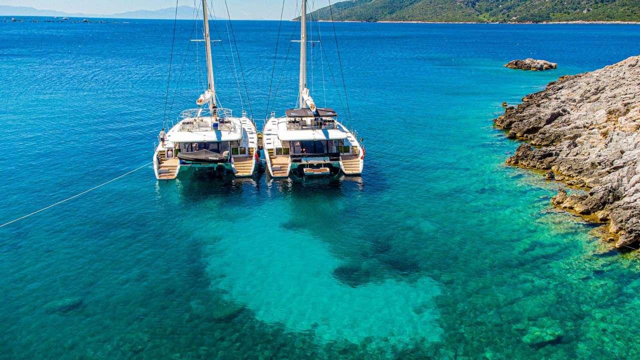 MERIDIAN ADVENTURE - Aegean Coast