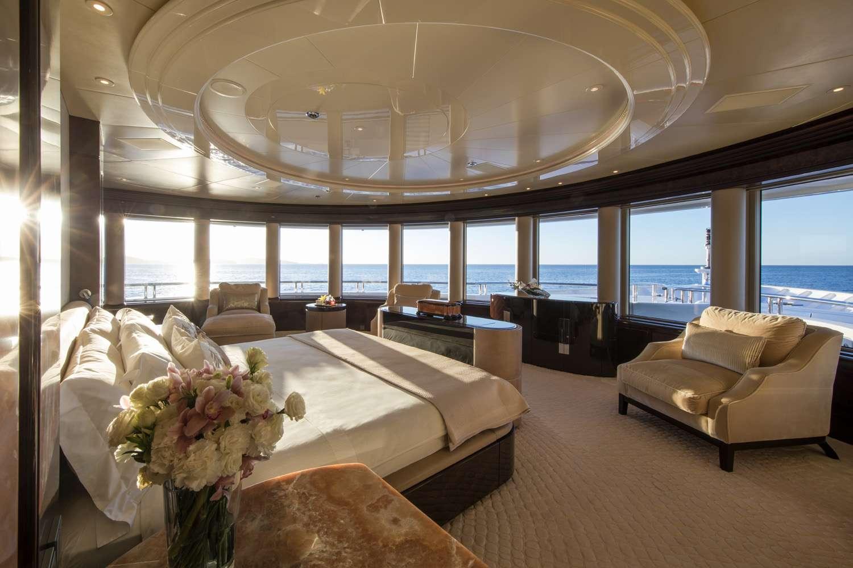 motor yacht EMINENCE