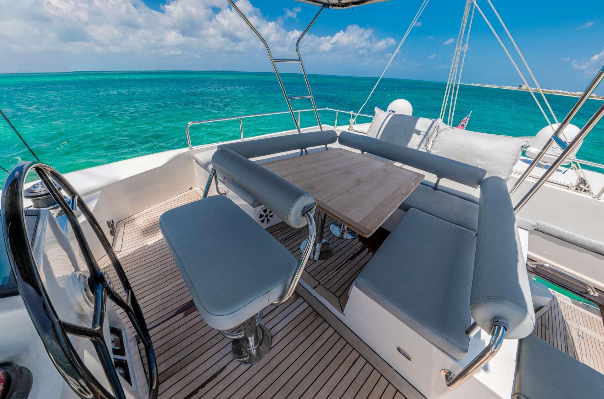 Sailing Yacht Dolcevitacat