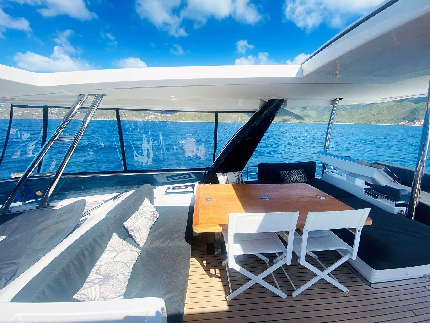 MARE BLU yacht image # 4