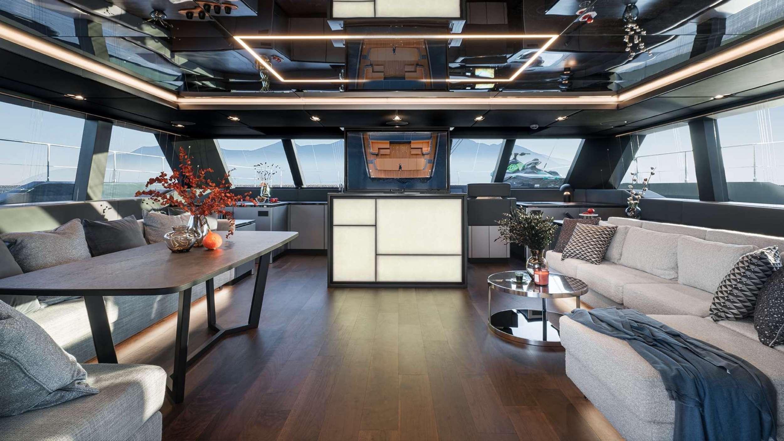 motor yacht ALTEYA