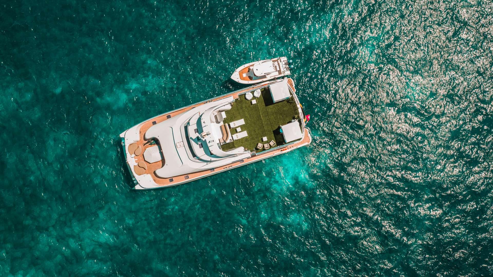 motor yacht SAMARA