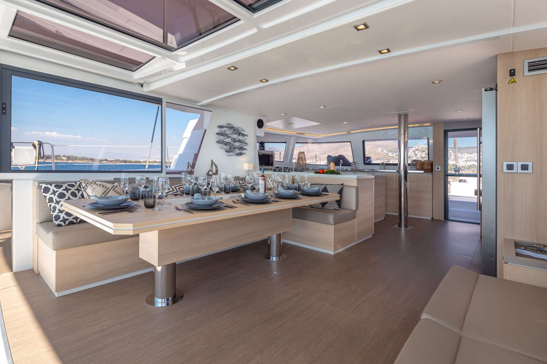 License to Chill yacht image # 2