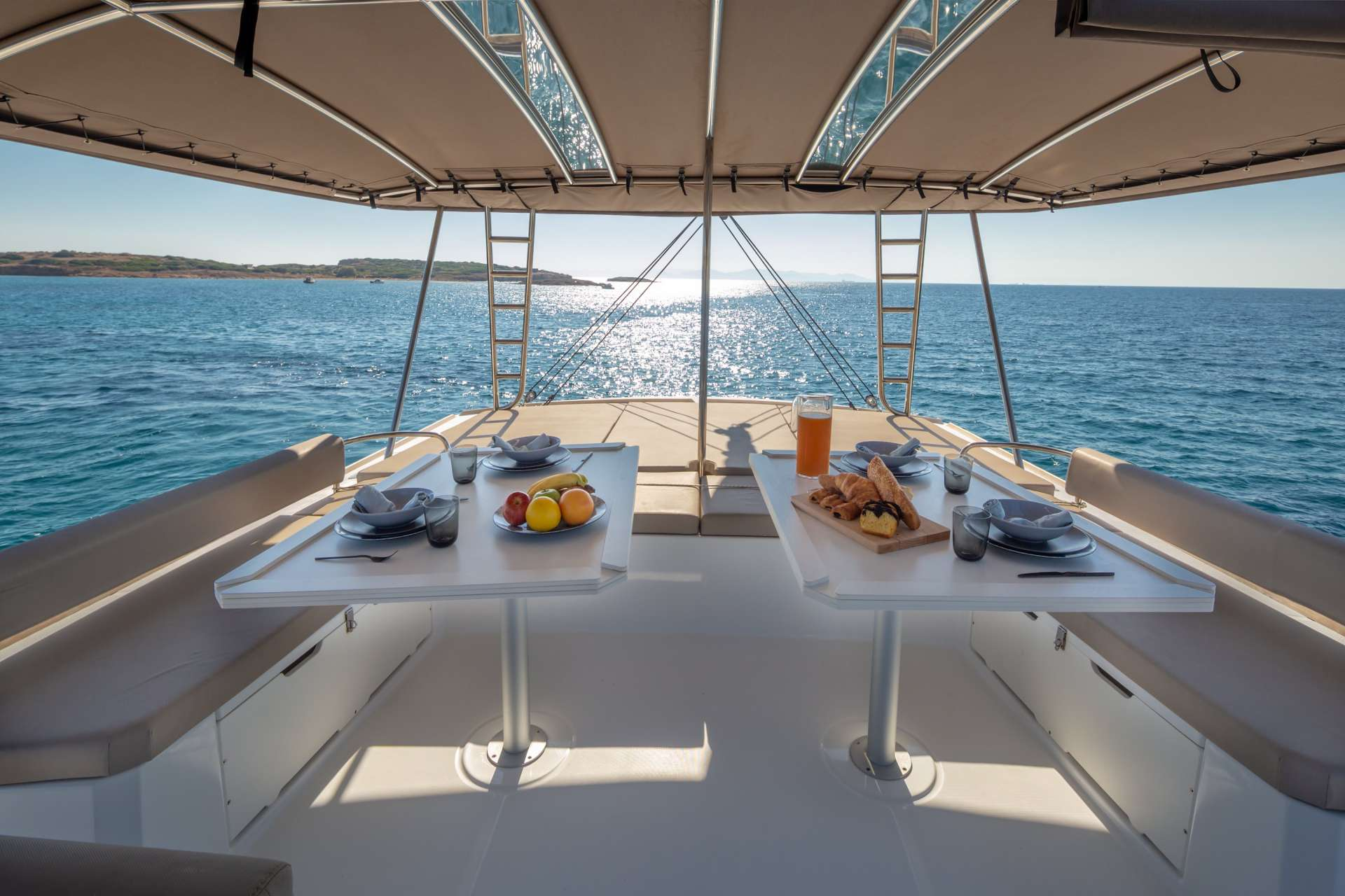 License to Chill yacht image # 4