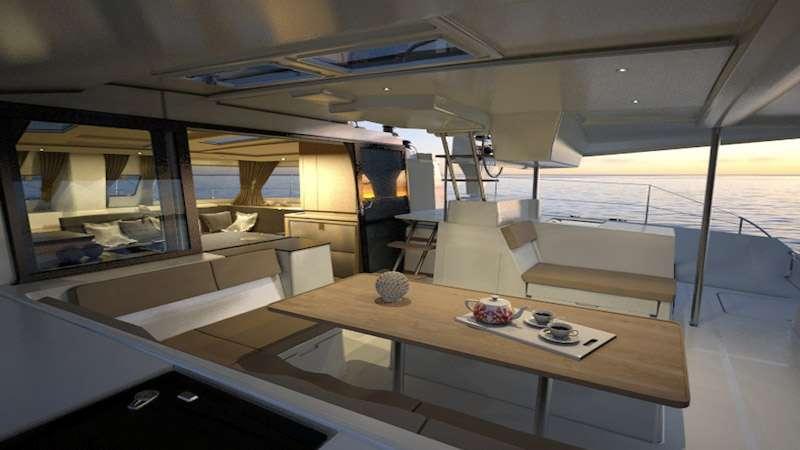 ABUNDANCE yacht image # 10