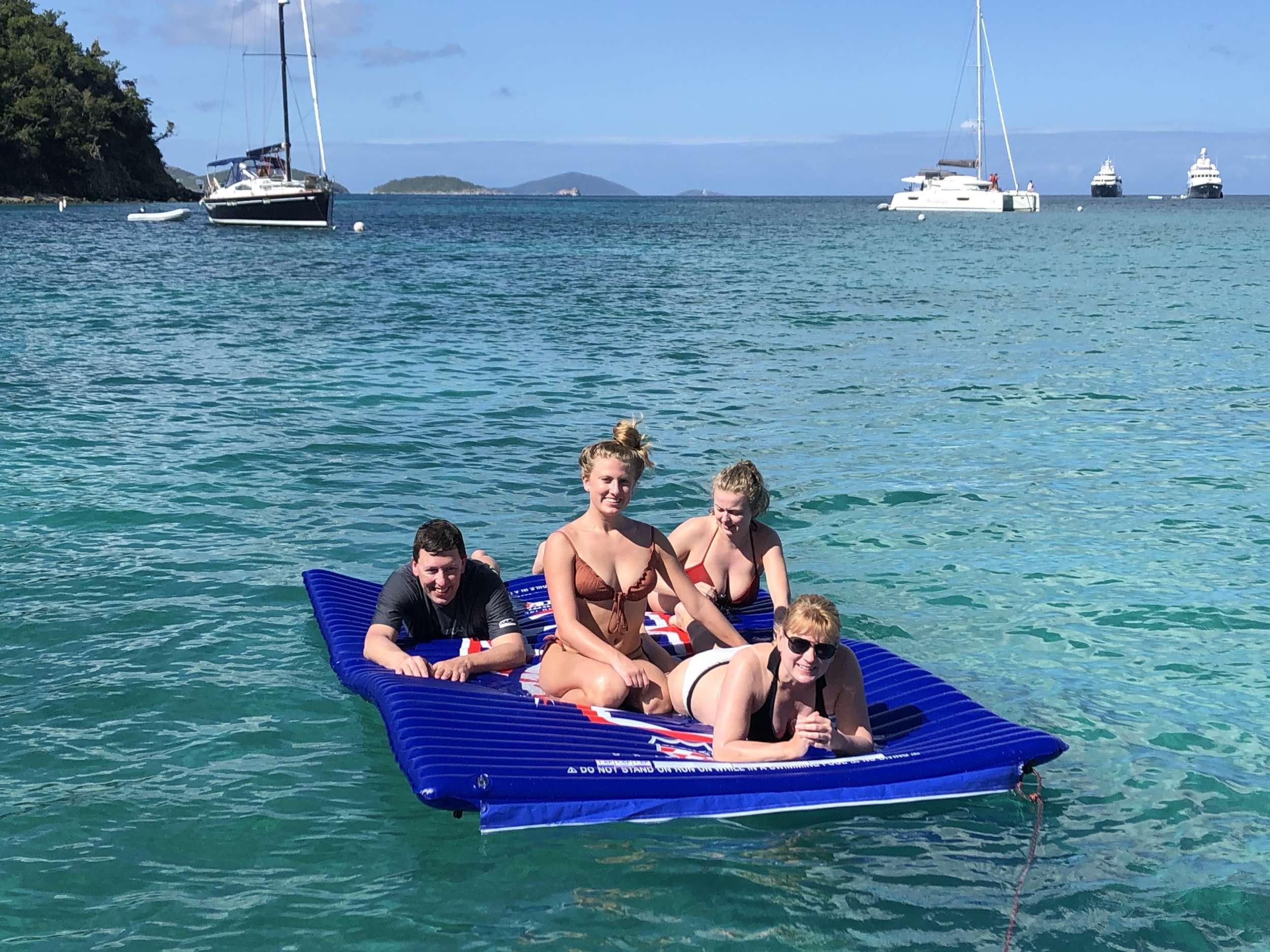 ABUNDANCE yacht image # 15