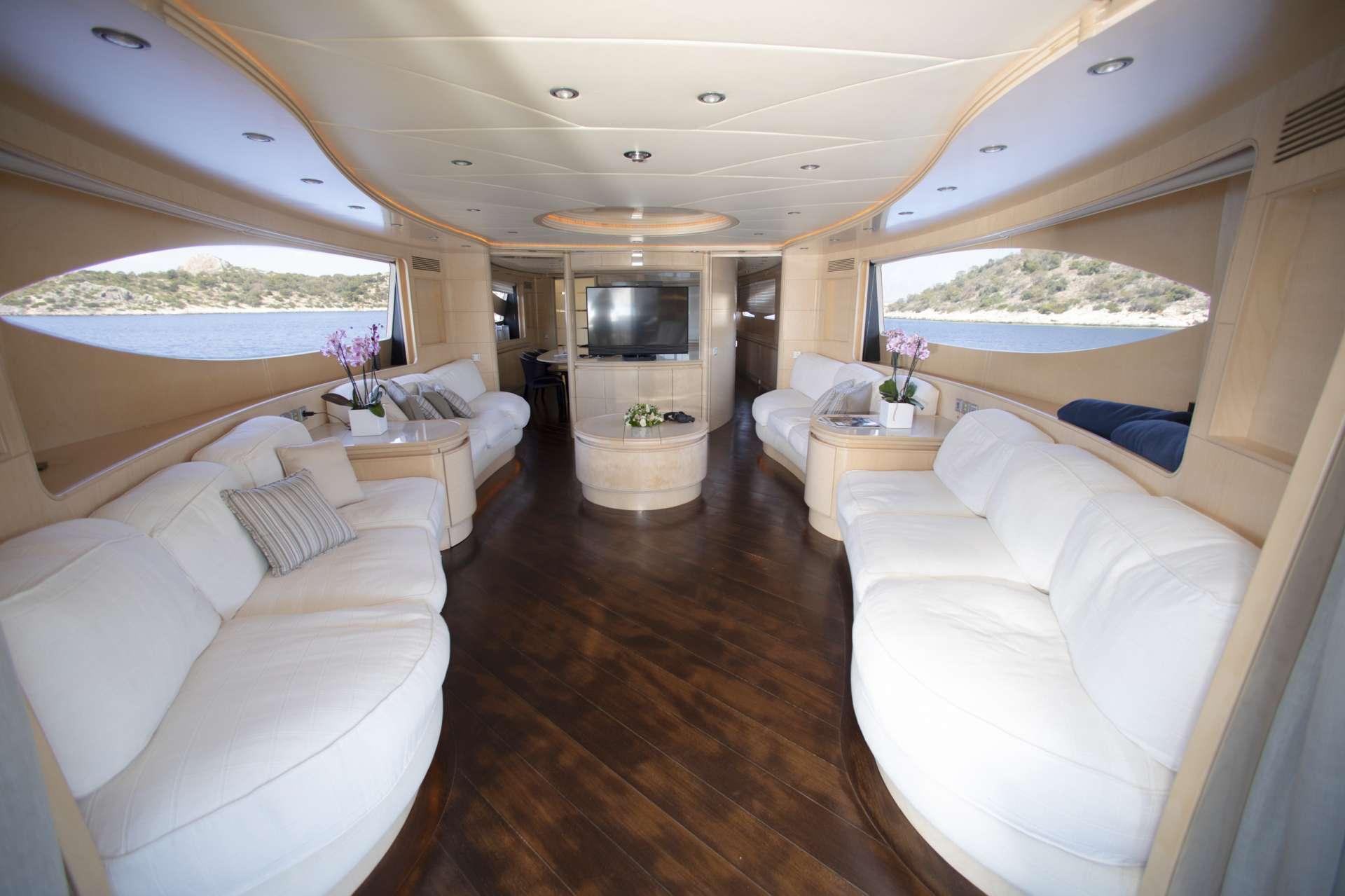 motor yacht PRINCESS L
