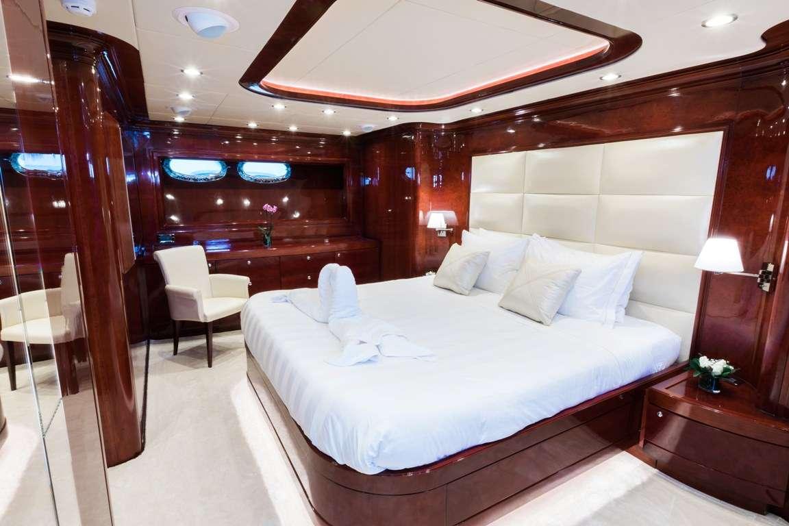 motor yacht Albator 2