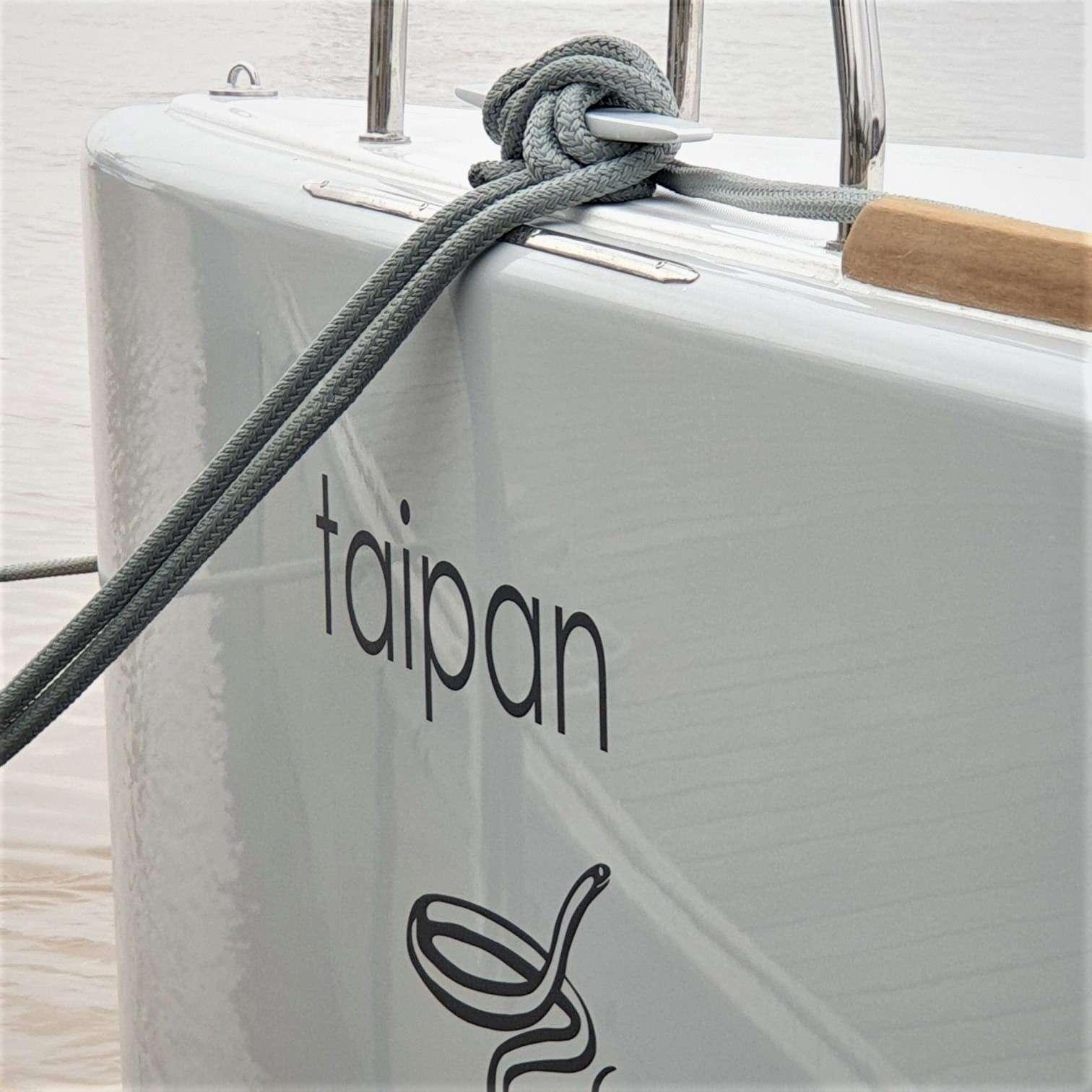 TAIPAN yacht image # 10