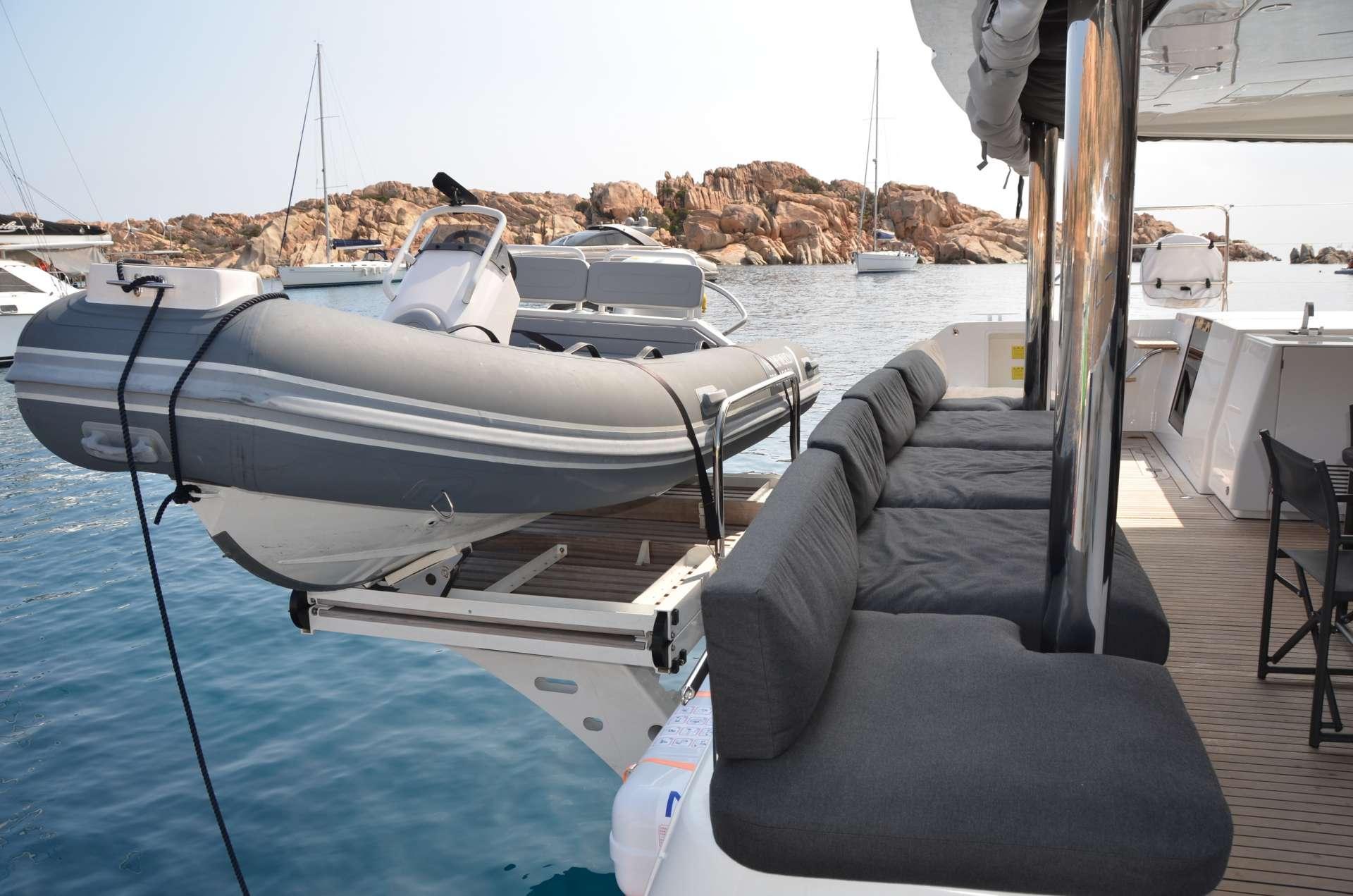 TAIPAN yacht image # 11