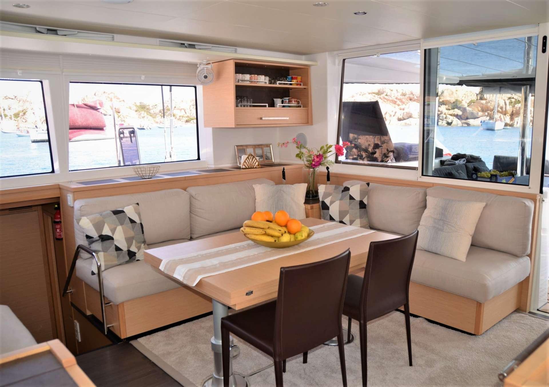 TAIPAN yacht image # 1