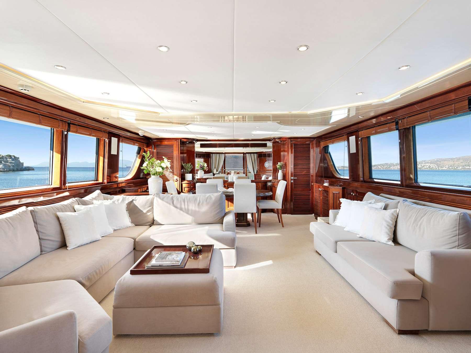 motor yacht MIA ZOI