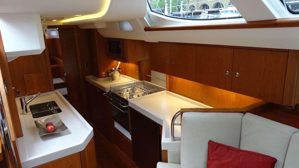 SPIRIT yacht image # 2