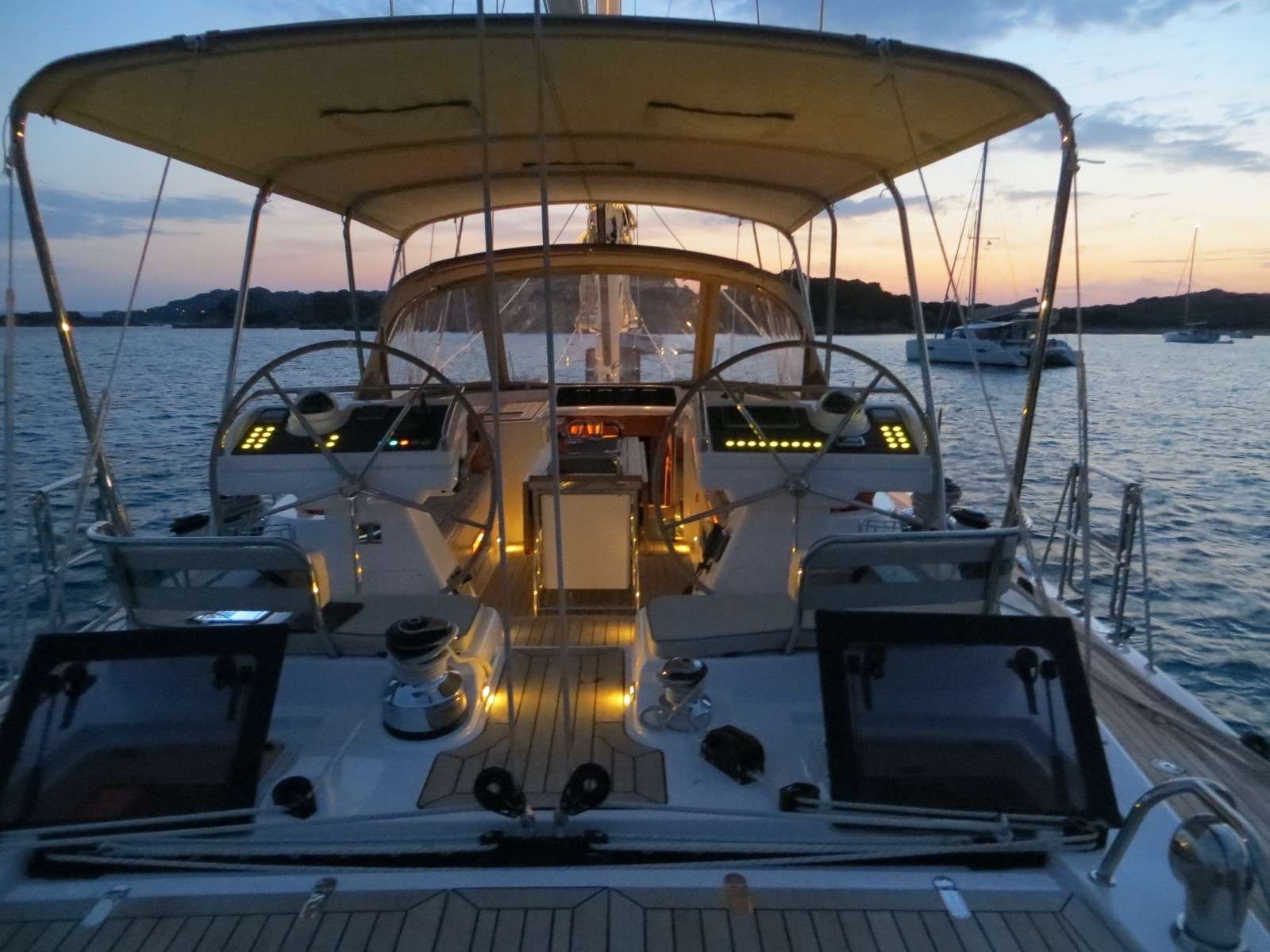 SPIRIT yacht image # 3