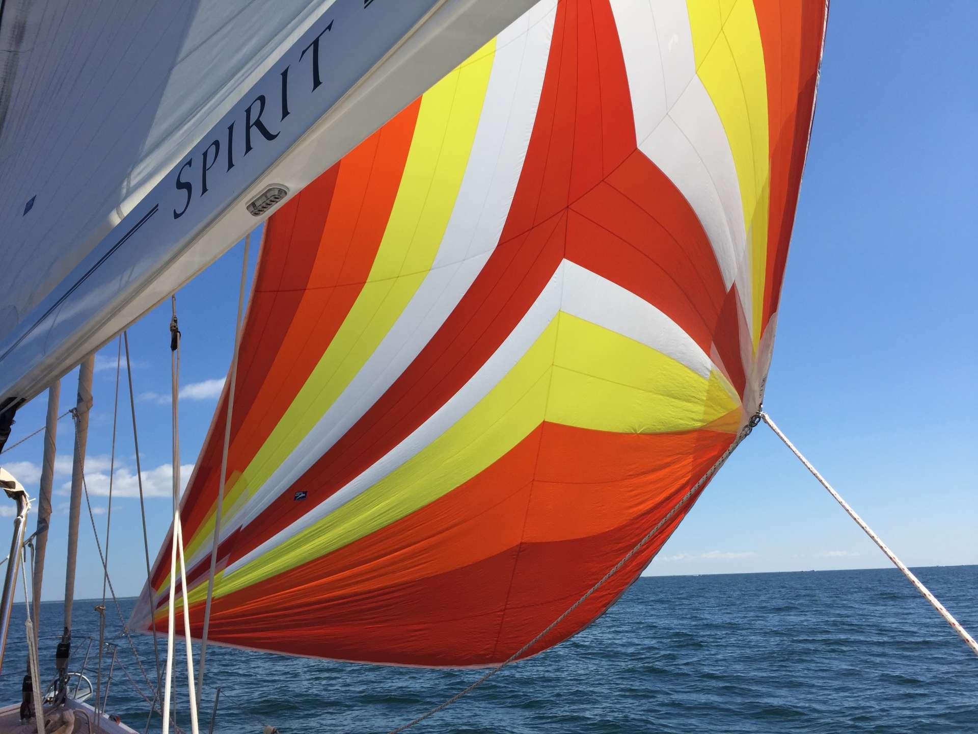 SPIRIT yacht image # 4
