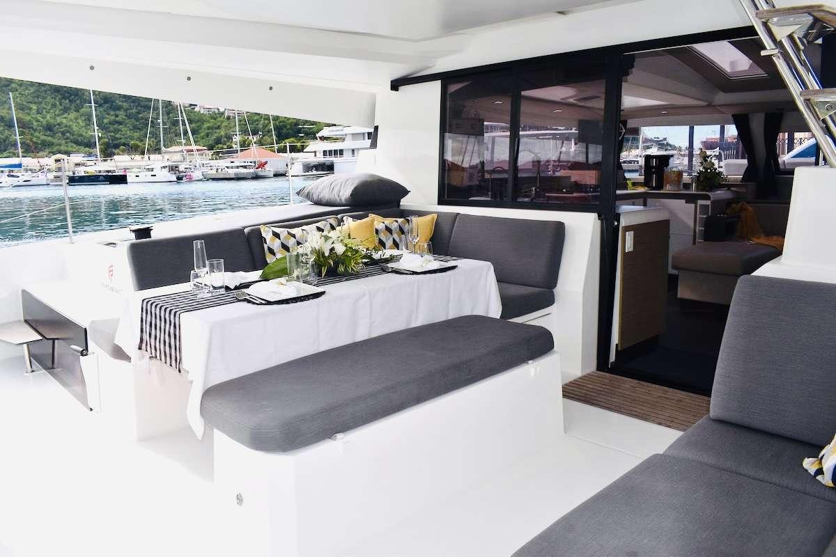 HERO'S JOURNEY yacht image # 2