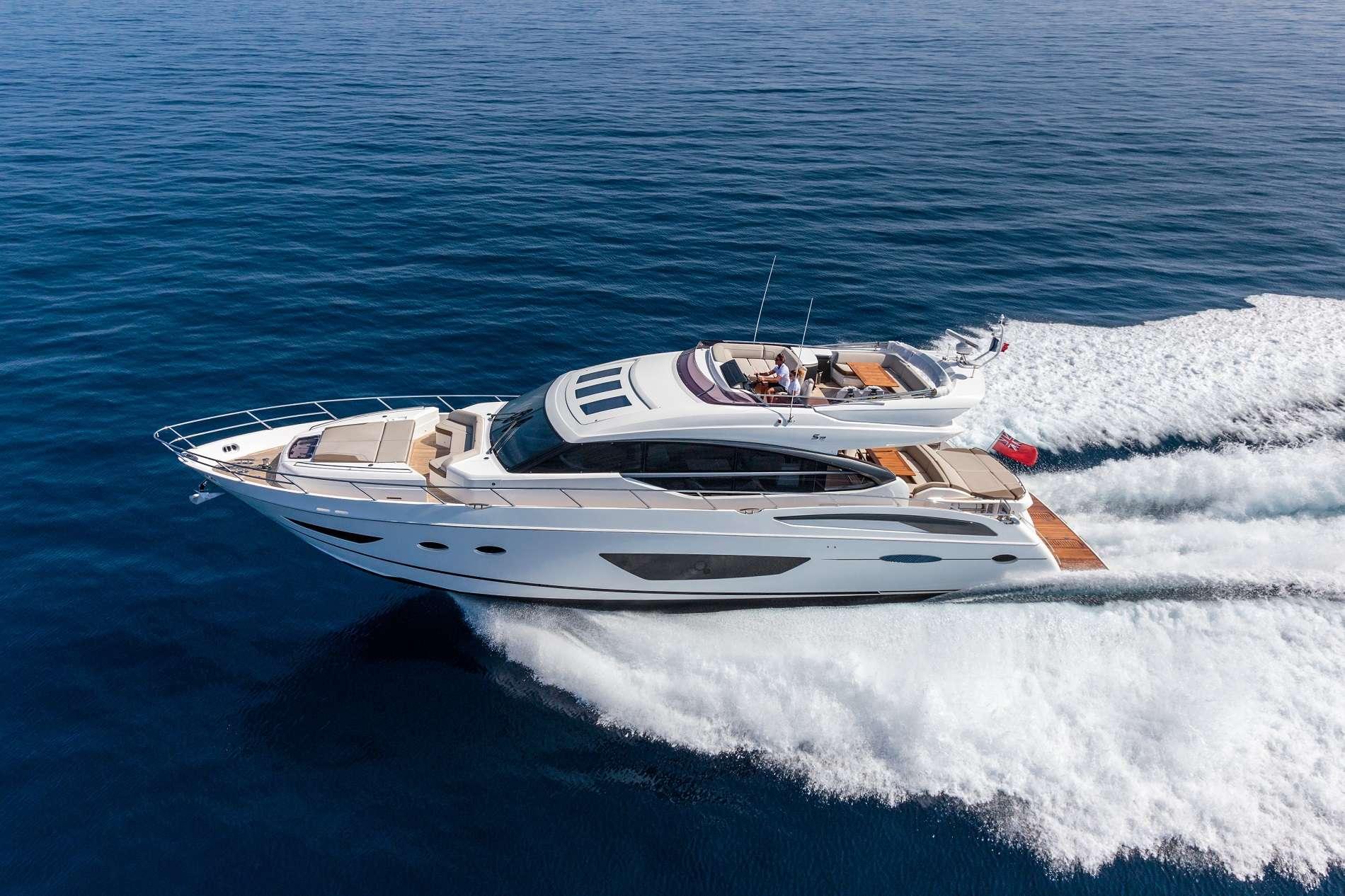 NELENA yacht image # 9