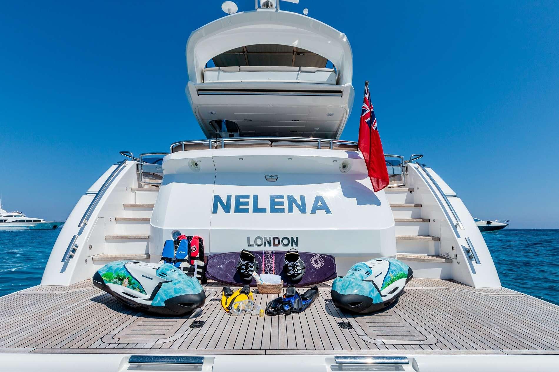 NELENA yacht image # 10