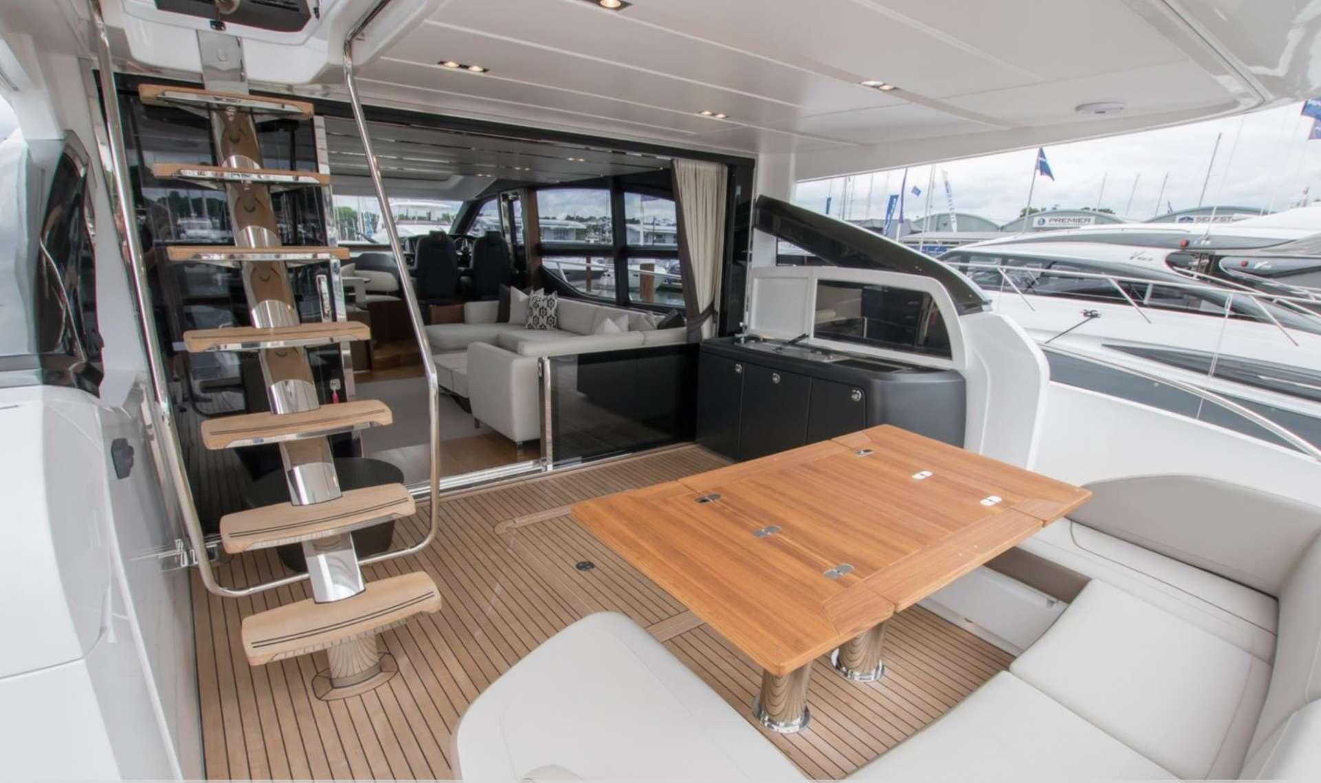 NELENA yacht image # 11