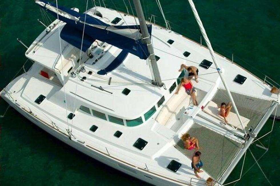 ALIZÉ yacht image # 10