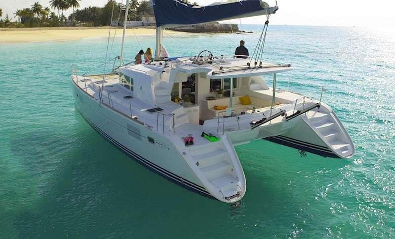 ALIZÉ yacht image # 11