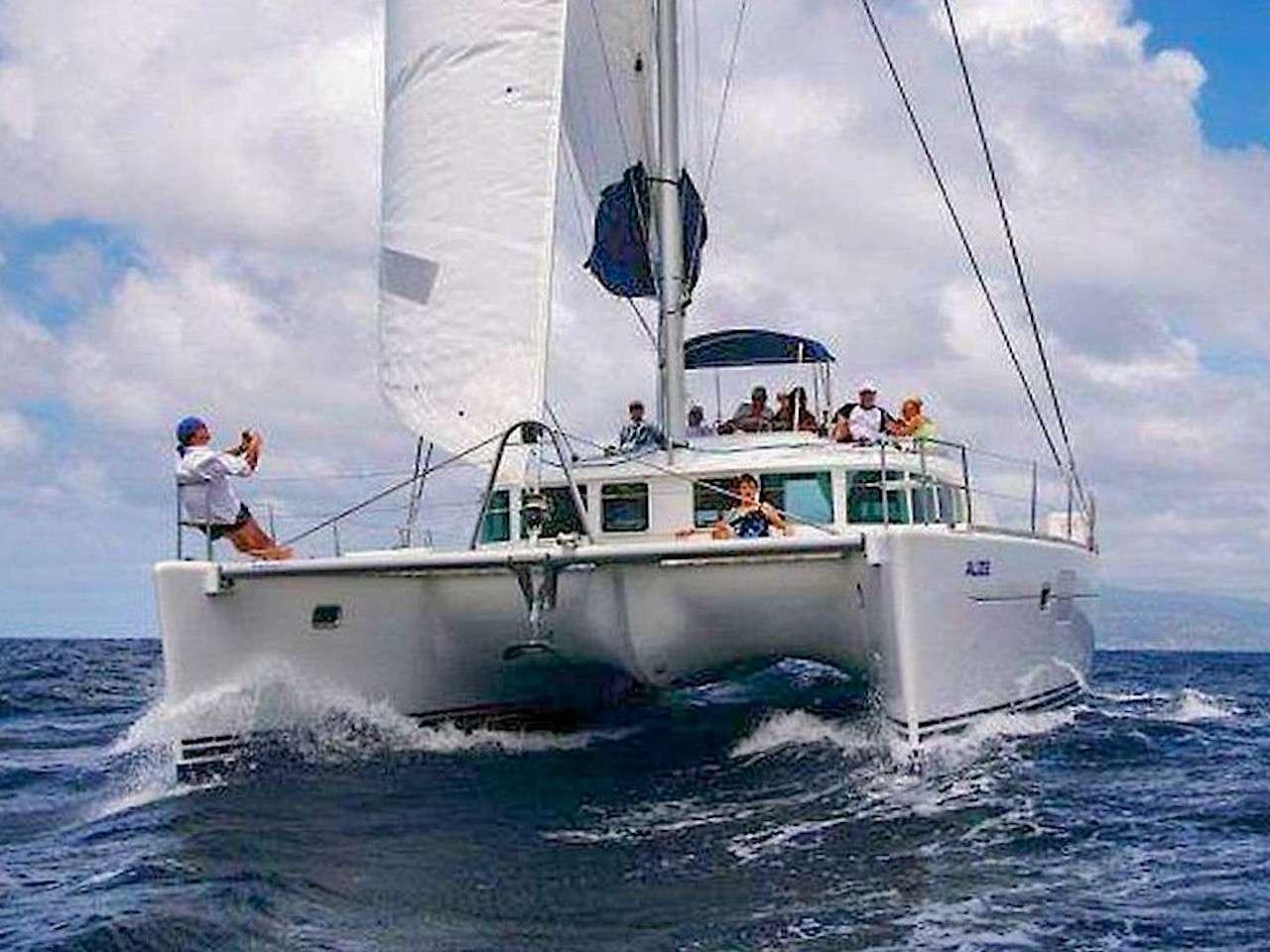 ALIZÉ yacht image # 16