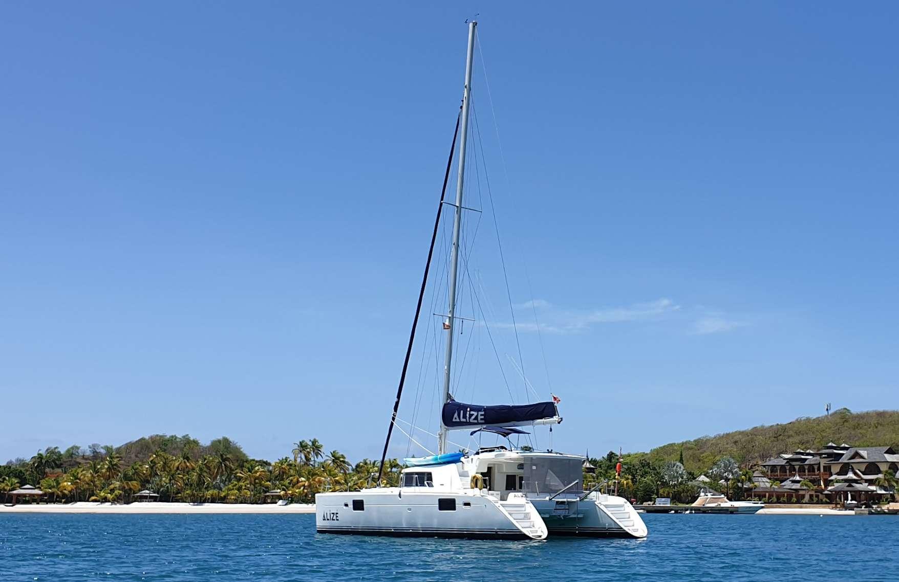 ALIZÉ yacht image # 17