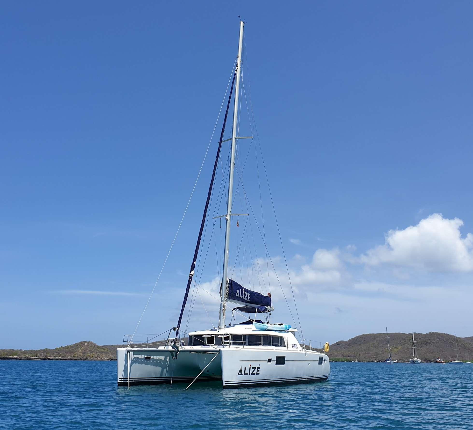 ALIZÉ yacht image # 18