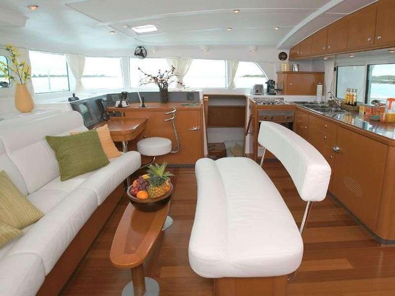 ALIZÉ yacht image # 1