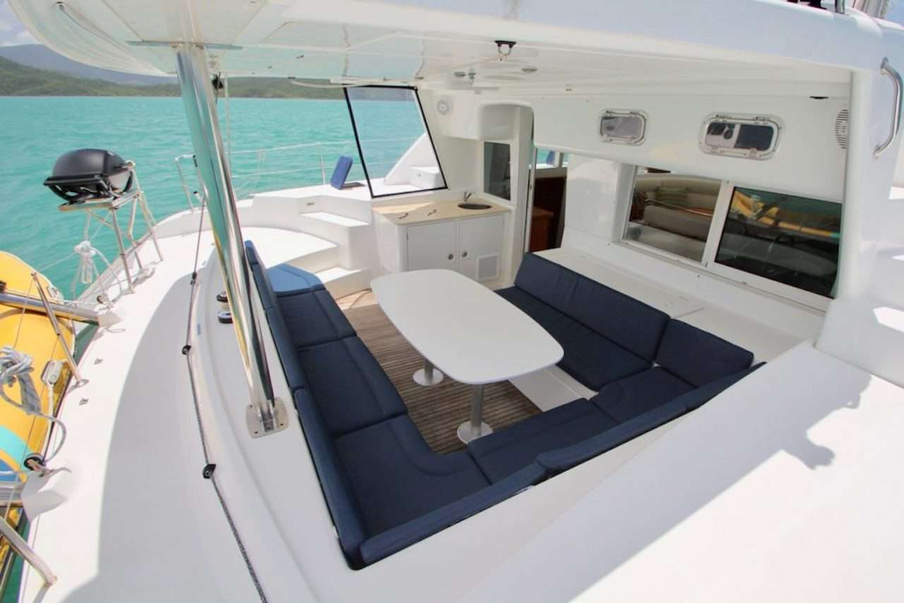 ALIZÉ yacht image # 3