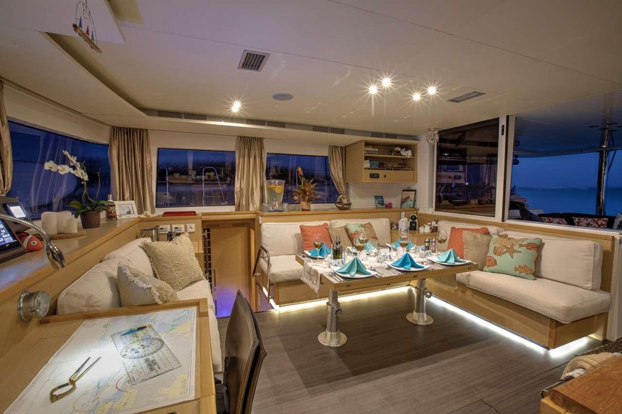 WHISPERS II - Sailing - 2020