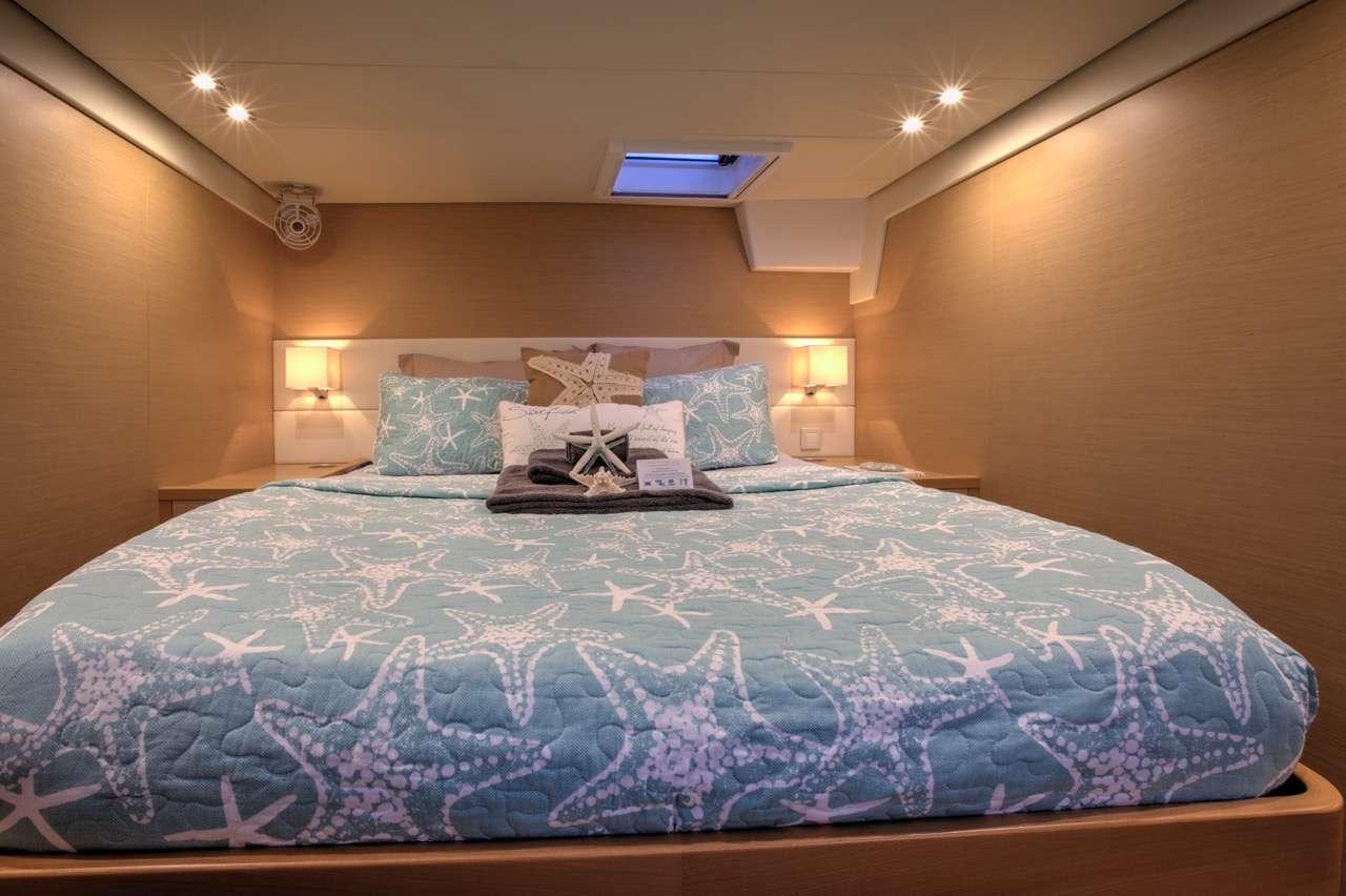 WHISPERS II - VIP cabin - 2020