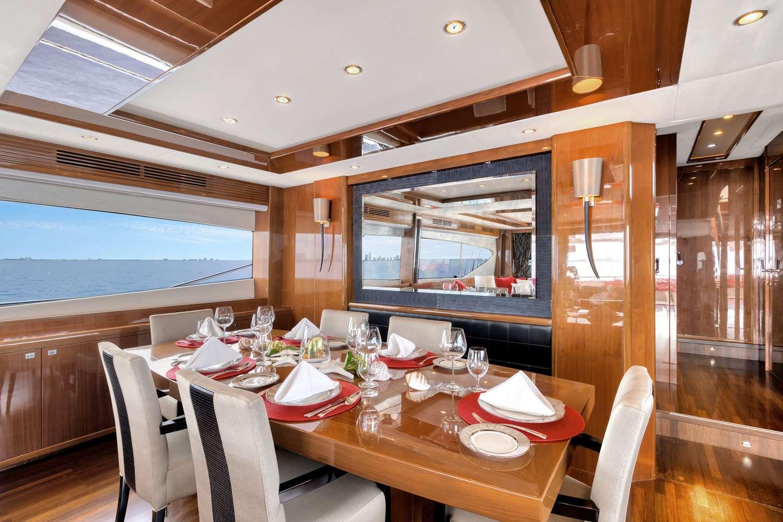 motor yacht LOVE N LIFE