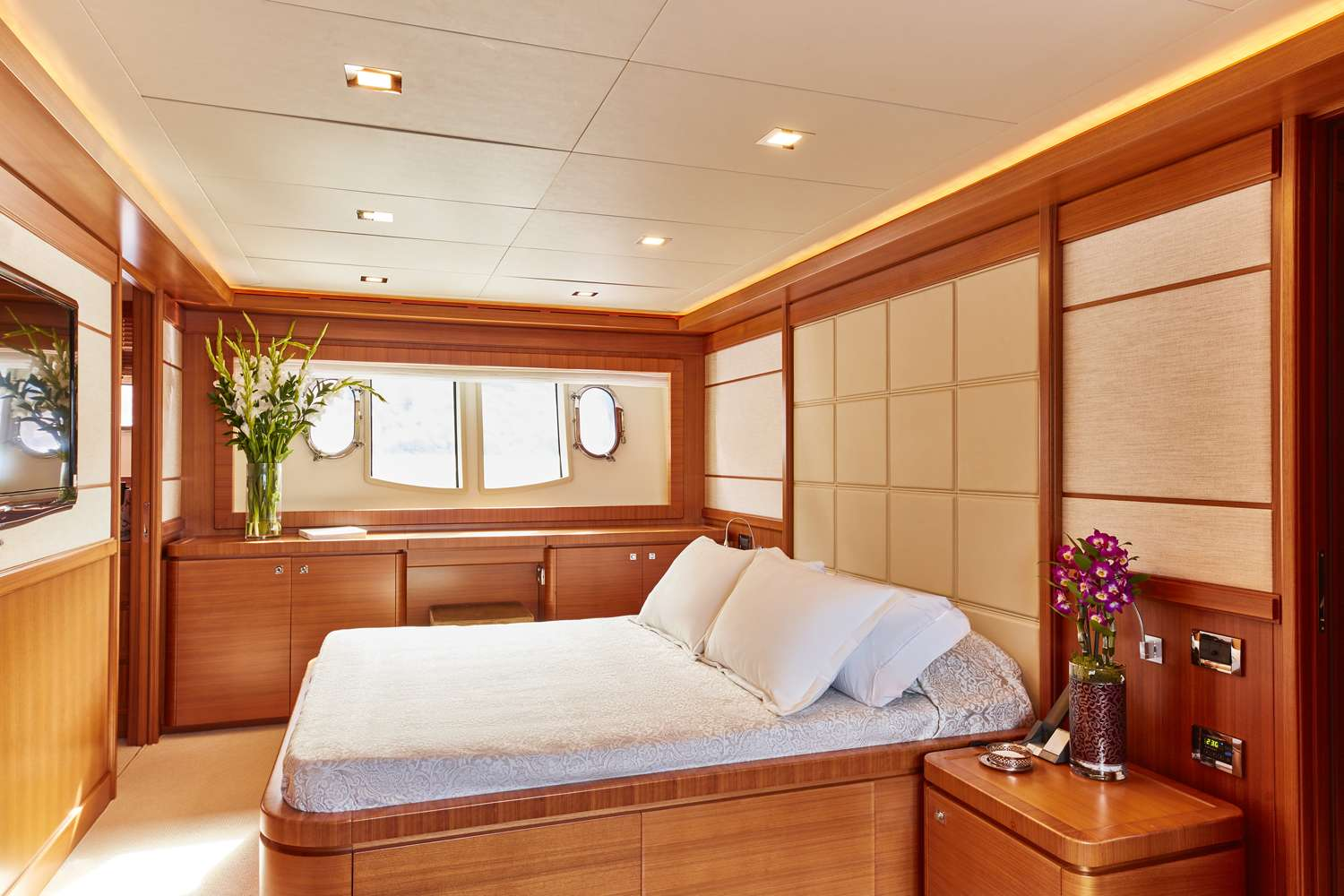 motor yacht BEST OFF