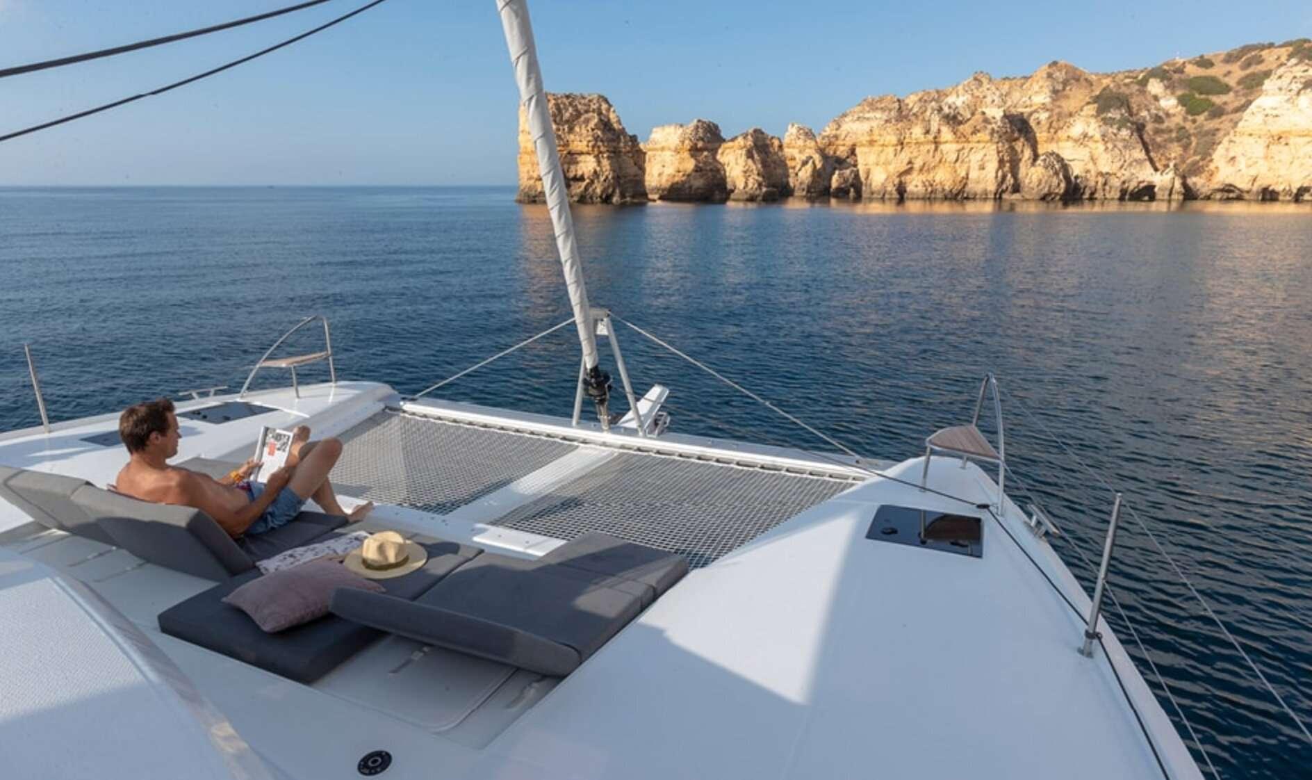 InDoses yacht image # 3