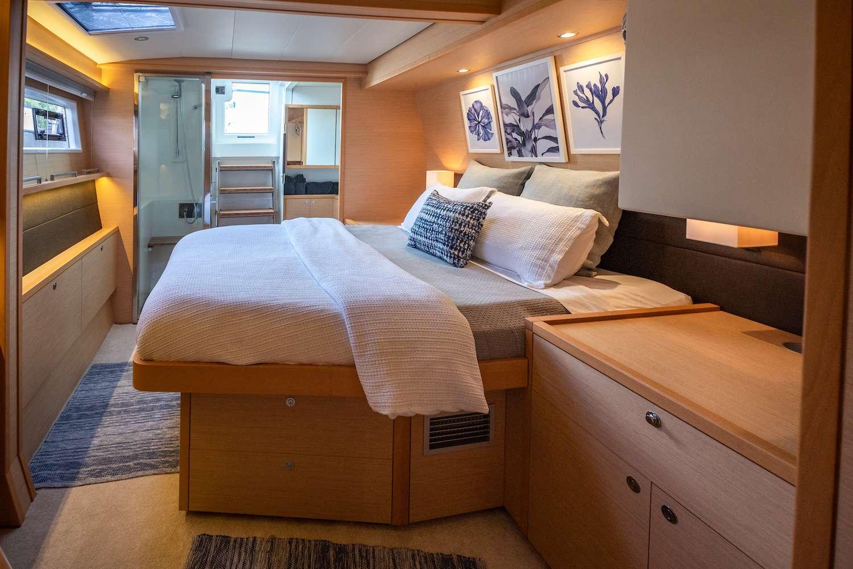RESPITE AT SEA yacht image # 5