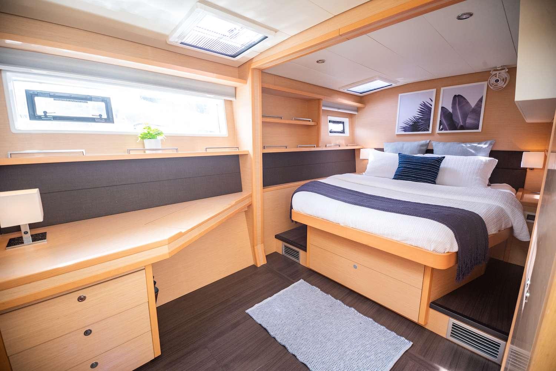 RESPITE AT SEA yacht image # 8