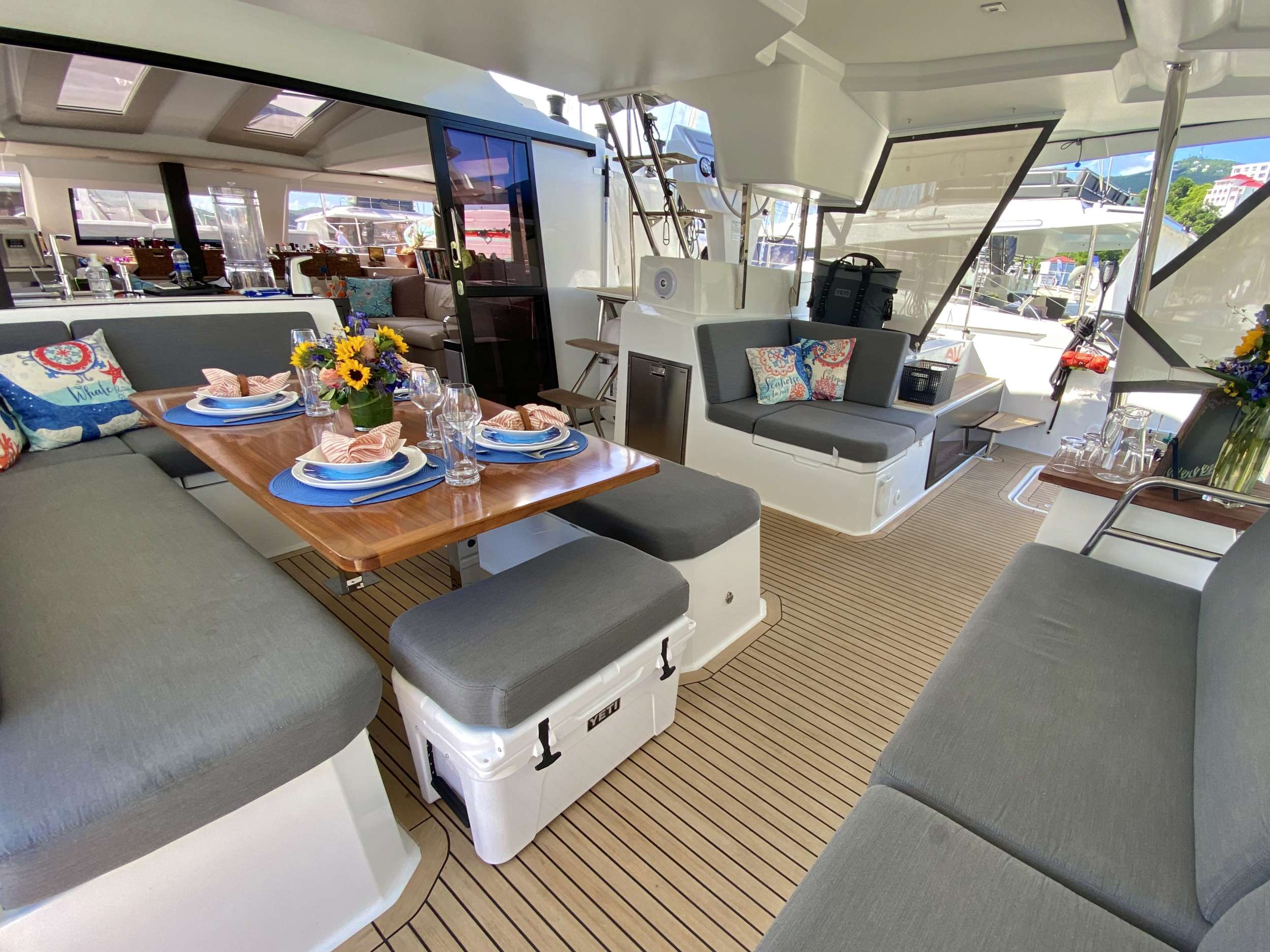 O.V. yacht image # 11