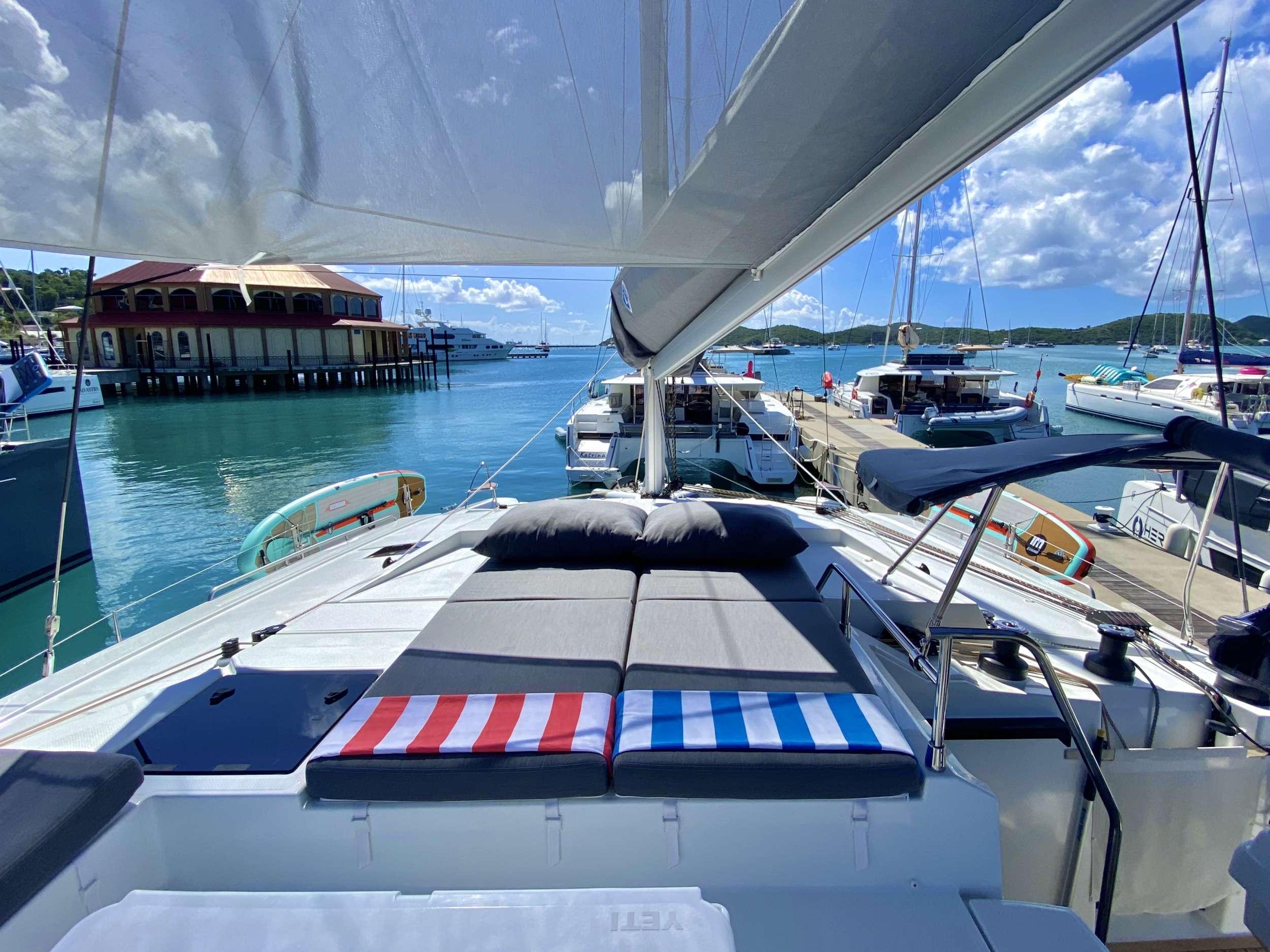 O.V. yacht image # 14