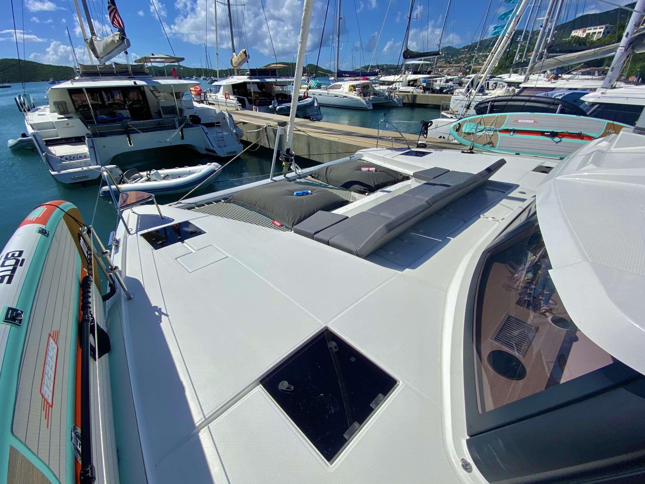 O.V. yacht image # 16