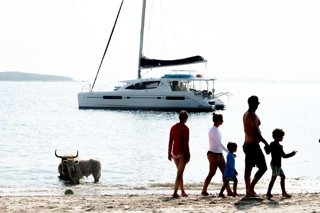 VICARIOUS yacht image # 12
