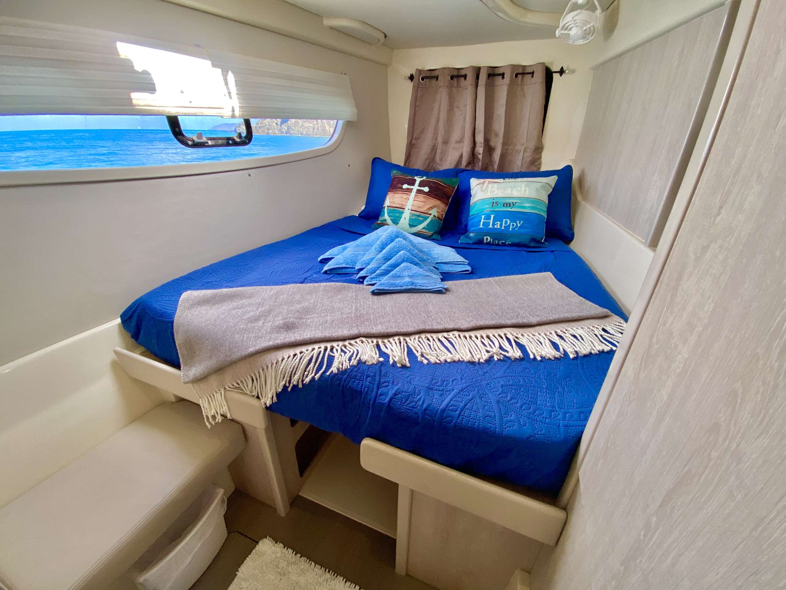LET'S PLAY TWO yacht image # 13