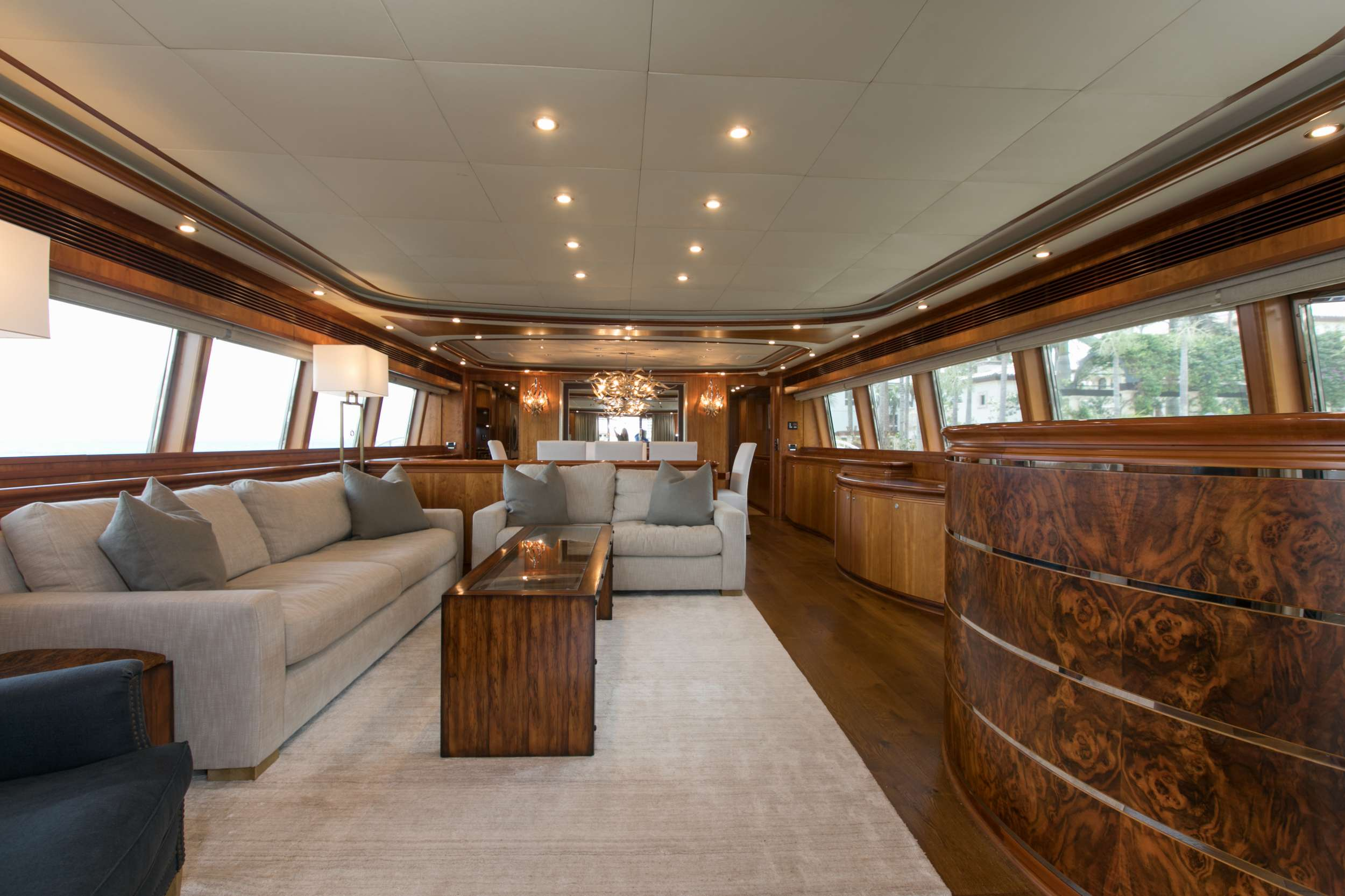 motor yacht MAMBO