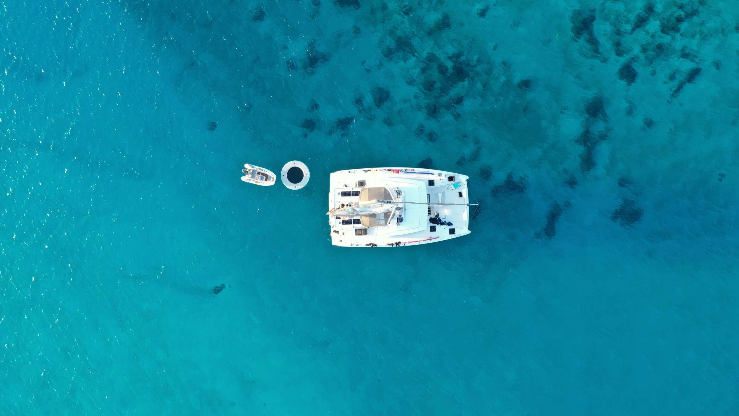 BELLE VIE yacht image # 14