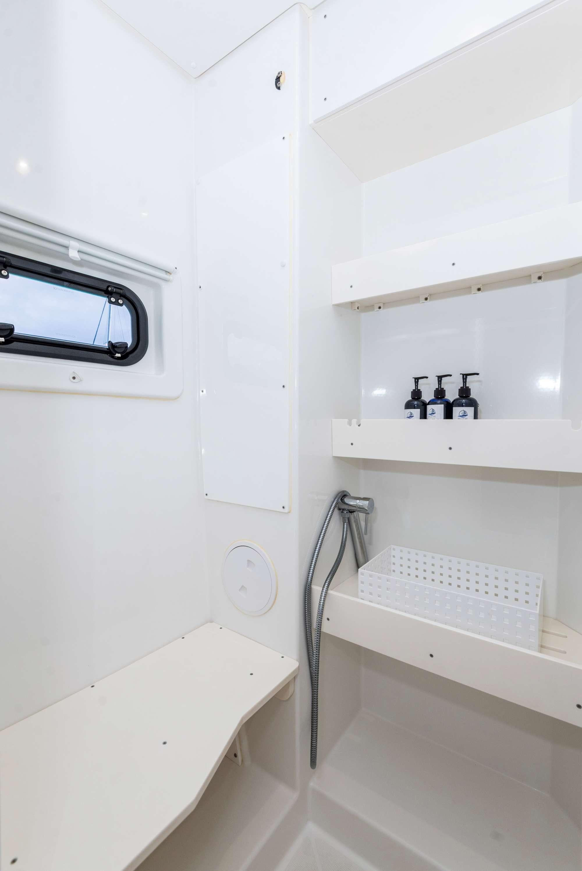 BELLE VIE yacht image # 8