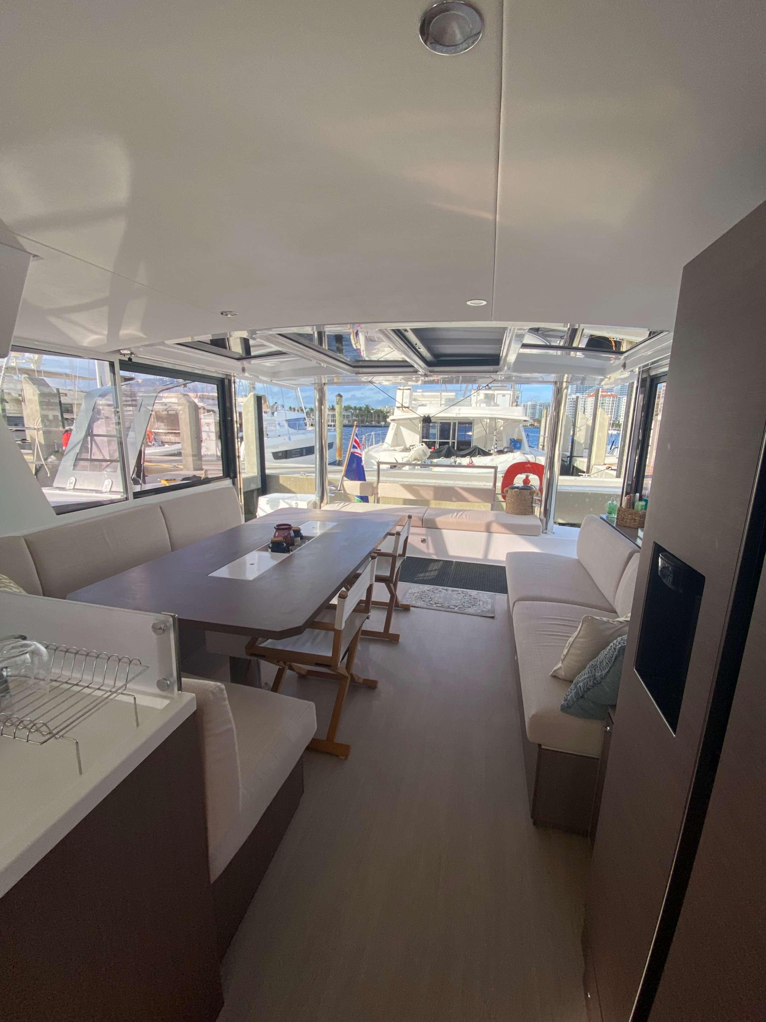 OKEANA yacht image # 2