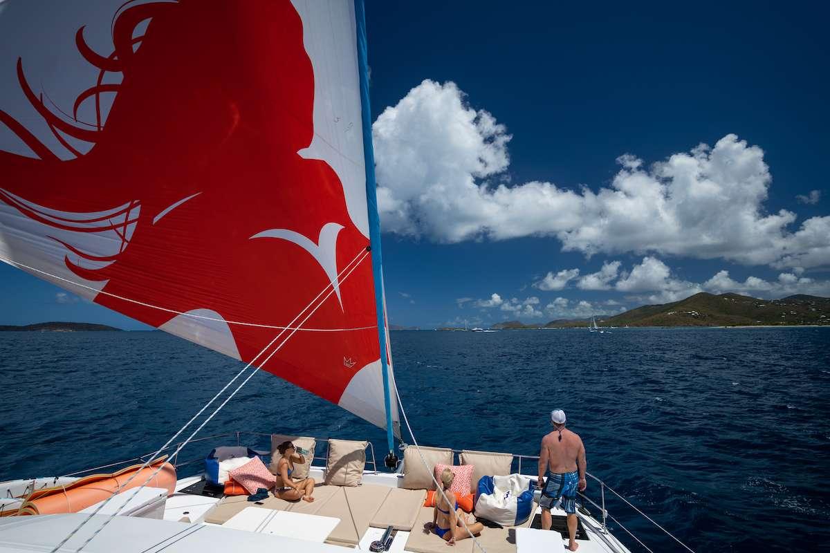 BIG NAUTI yacht image # 11